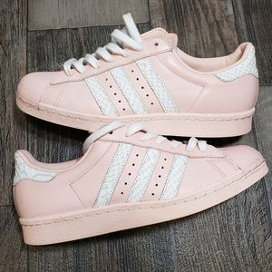 Adidas mi Superstar mi Custom Sneaker sz 7.5